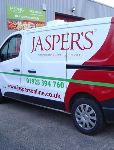 d9838082fc Sign Makers in Warrington offer Signage Services in Manchester