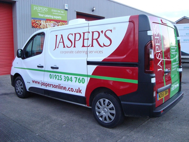 Jaspers Van Graphics