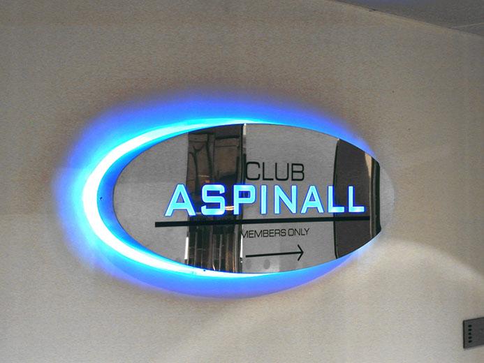 Club Aspinall